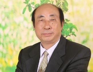 书法家许俊鹏被聘为人物界新闻网艺术顾问