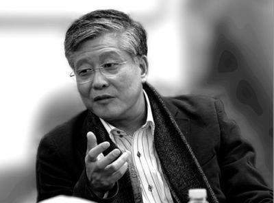 陈履生:原中国国家博物馆副馆长