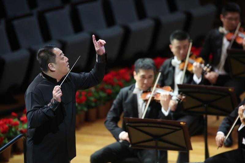 第七届中国交响乐之春落幕 22支交响乐团打造史诗级盛会