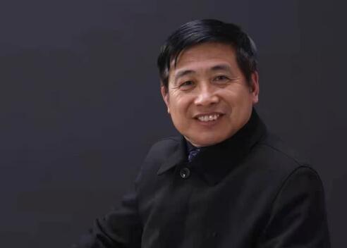 刘云昌被聘为中国人物界新闻网艺术顾问