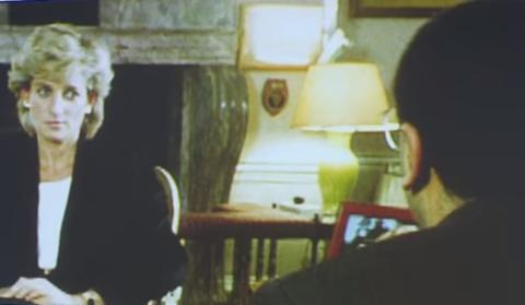 BBC承认记者伪造文件骗访戴安娜王妃,哈里威廉发声批评
