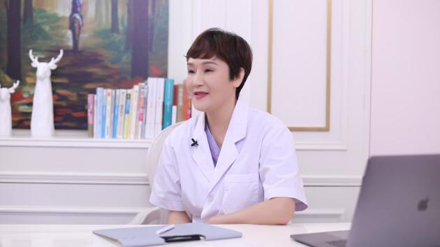 名医专访丨丽身梅奥·天相医美技术院长郝冬,专注眼部精细化25年