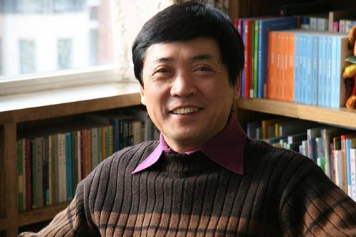 曹文轩新作《雨露麻》获国际奖项:献给所有坚持梦想的孩子