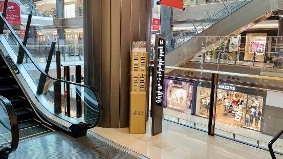 """怪兽充电入驻上海港汇恒隆广场 商圈场景""""地利""""优势显现"""