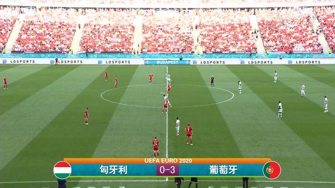 当中国企业遇上欧洲杯,满屏的汉字让人有点归属感