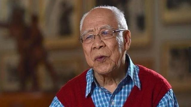 """刘世钺:""""奉献诠释着一名共产党员的价值"""""""