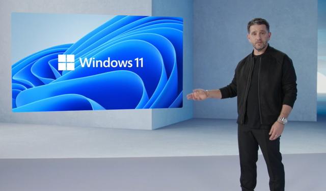 微软官方解读 Win11 操作系统