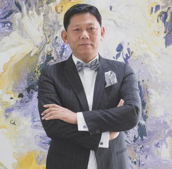 苏侨赤子心·我的海外故事 曹俊:中国绘画走向世界的桥梁