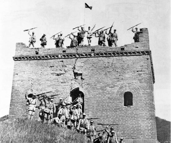 今天是抗日战争胜利76周年 这段历史,不能忘,不敢忘!