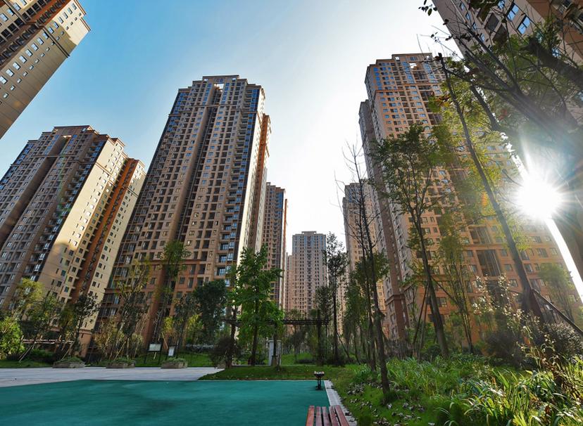 重庆27日将举行市级公租房摇号配租 共有21个小区房源