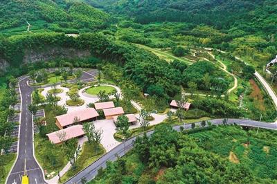 瑶山遗址公园即将开放