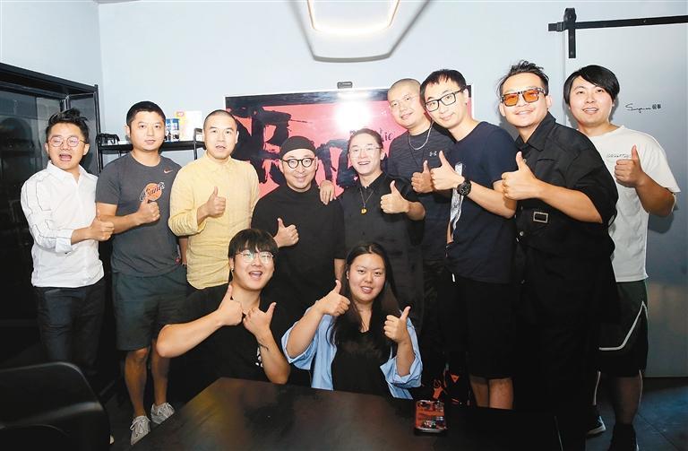 十四运会宣传片《来咧》网络走红,陕西式问候火了!