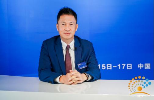 刘亚宁:紧抓市场新趋势 注重酒店个性化服务
