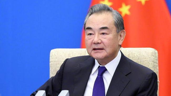 王毅国务委员在2021年可持续发展论坛上的讲话