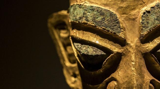 三星堆:考古学揭示的古代区域性文明