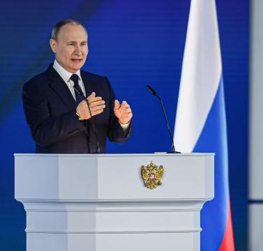 俄利用欧洲能源危机作为武器发挥影响力?普京回应了