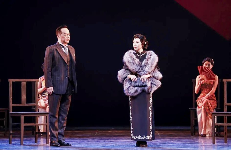 《伪装者》搬上评剧舞台——戏曲+谍战,突破旧有题材和模式